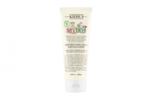Kiehl's Baby Cream Reviews