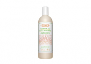 """Kiehl's """"Made for All"""" Gentle Body Cleanser Reviews"""