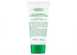 Kiehl's Cucumber Herbal Cleanser Reviews