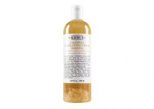 Kiehl's Calendula Herbal Extract Toner Review
