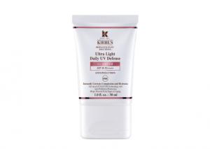 Kiehl's Ultra Light Daily UV Defense CC Cream Review
