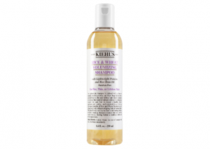 Kiehl's Rice and Wheat Volumizing Shampoo Review