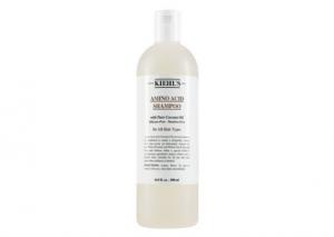 Kiehl's Amino Acid Shampoo Review