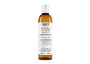 Kiehl's Smoothing Oil-Infused Shampoo Review