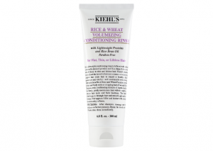 Kiehl's Rice and Wheat Volumizing Conditioning Rinse Review