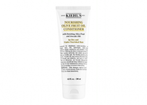 Kiehl's Olive Fruit Oil Nourishing Conditioner Review