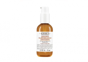 Kiehl's Smoothing Oil-Infused Leave-in Concentrate Review