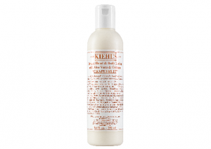 Kiehl's Deluxe Hand & Body Lotion with Aloe Vera & Oatmeal Reviews