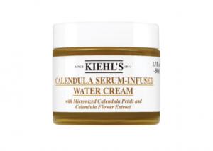 Kiehl's Calendula Serum-Infused Water Cream Review