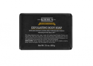 Kiehl's Grooming Solutions Bar Soap Review