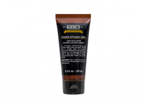 Kiehl's Grooming Solutions Clean Hold Styling Gel Review
