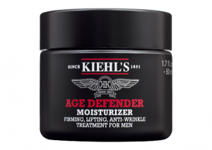 Kiehl's Age Defender Moisturizer Review