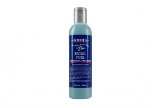 Kiehl's Facial Fuel Energizing Face Wash Review