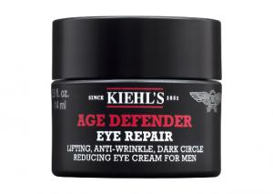 Kiehl's Age Defender Eye Repair Review