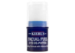 Kiehl's Facial Fuel Eye De-Puffer Review