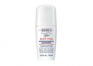 Kiehl's Body Fuel Deodorant & Antiperspirant Review