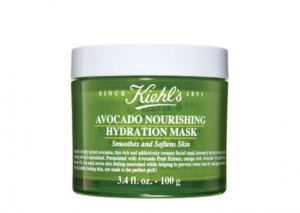 Kiehl's Avocado Nourishing Hydrating Mask Review