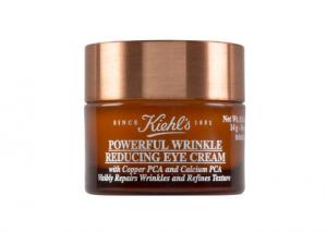 Kiehl's Powerful Wrinkle Reducing Eye Cream Review