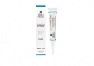Kiehl's Breakout Control Targeted Acne Spot Treatment Review