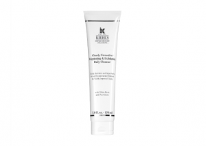 Kiehl's Clearly Corrective Brightening & Exfoliating Daily Cleanser Reviews