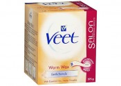 Veet Warm Wax Review