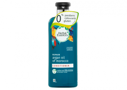 Herbal Essences Argan Oil of Morocco Conditioner Review
