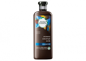 Herbal Essences BioRenew Hydrating Coconut Milk Shampoo