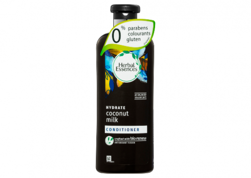 Herbal Essences BioRenew Hydrating Coconut Milk Conditioner