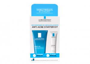 La Roche-Posay® Effaclar Anti-Acne Skincare Starter Kit Reviews
