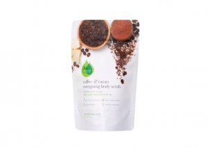 Skinfood Coffee & Cacao Energising Body Scrub Review