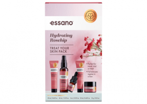 essano Hydrating Rosehip Treat Your Skin Pack