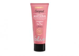 essano Coconut Oil Invigorating Body Scrub Reviews