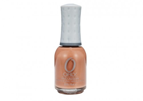 Orly Nail Lacquer Review - Beauty Review