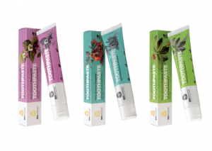 Bee Vantage New Zealand Propolis and Manuka Oil Toothpaste Reviews