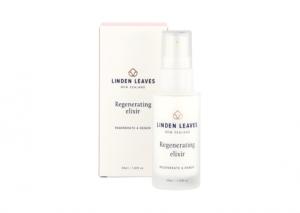 Linden Leaves Regenerating Elixir