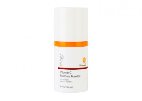 Trilogy Vitamin C Polishing Powder
