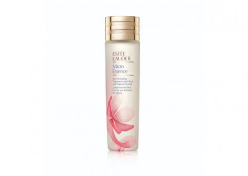 Estee Lauder Micro Essence Skin Activating Treatment Fresh with Sakura Ferment