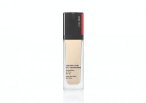 Shiseido Synchro Skin Self-Refreshing Liquid Foundation