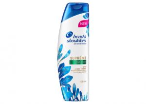 Head and Shoulders Supreme Smooth Shampoo