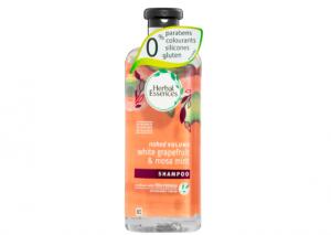 Herbal Essences BioRenew Naked Volume White Grapefruit & Mosa Mint Shampoo