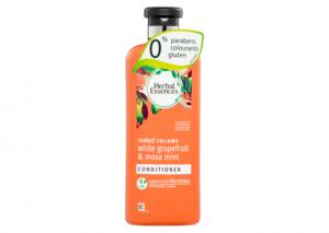 Herbal Essences BioRenew Naked Volume White Grapefruit & Mosa Mint Conditioner