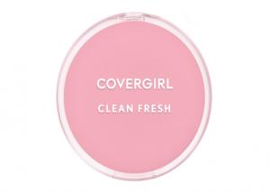 CoverGirl Clean Fresh Pressed Powder