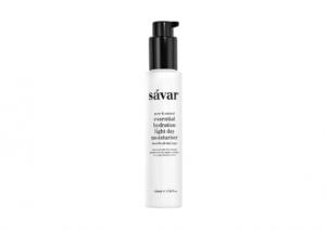 Savar Essential Hydration Light Day Moisturiser