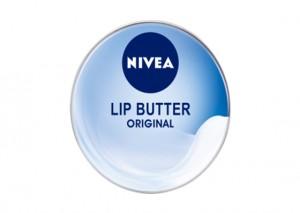 NIVEA Lip Butter Review
