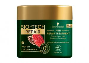 Schwarzkopf BIO-TECH Repair 4-IN-1 Treatment