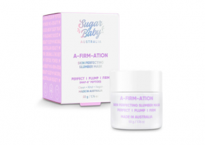 SugarBaby A-Firm-Ation Jar Mask