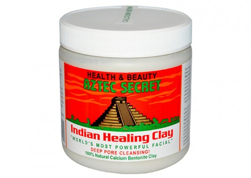 Aztec Secret Indian Healing Clay Mask Review