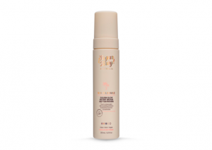 SugarBaby Sun-Believable Golden Glow Instant Bronze Self Tanning Mousse