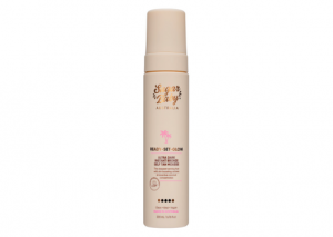 SugarBaby Ready-Set-Glow Ultra Dark Instant Bronze Self Tanning Mousse