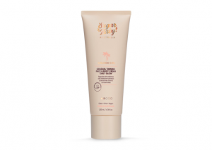 SugarBaby Golden Girl Gradual Face and Body Cream Daily Glow